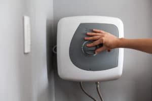 Electric Water Heater Tankless in Columbus