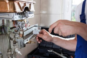 water heater installation services in Columbus OH