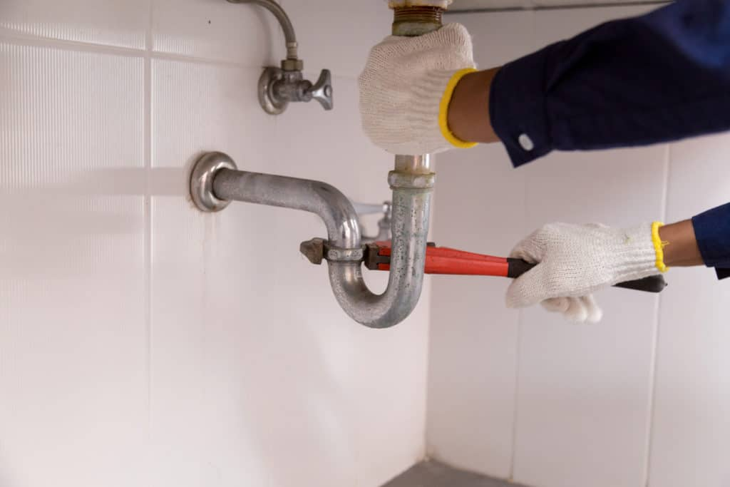 Plumber and Water Heater Services in Columbus OH