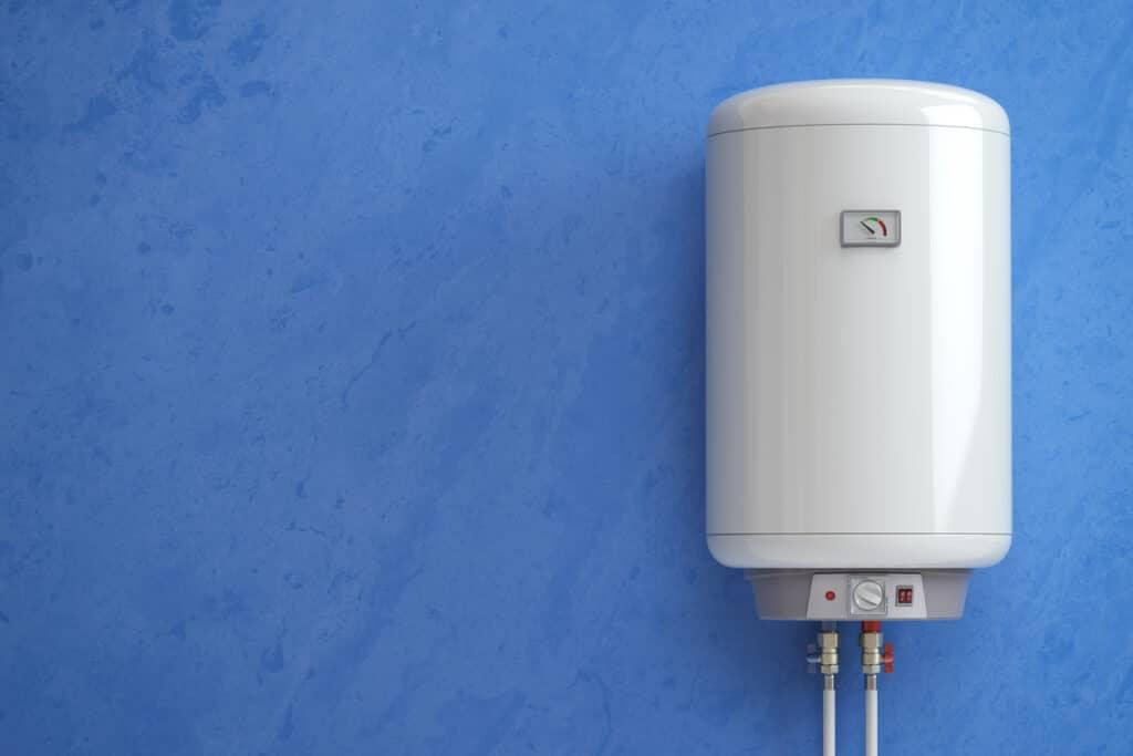 Tankless water heater Columbus